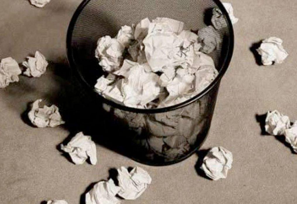 7 erros comuns em currículos e como evitá-los